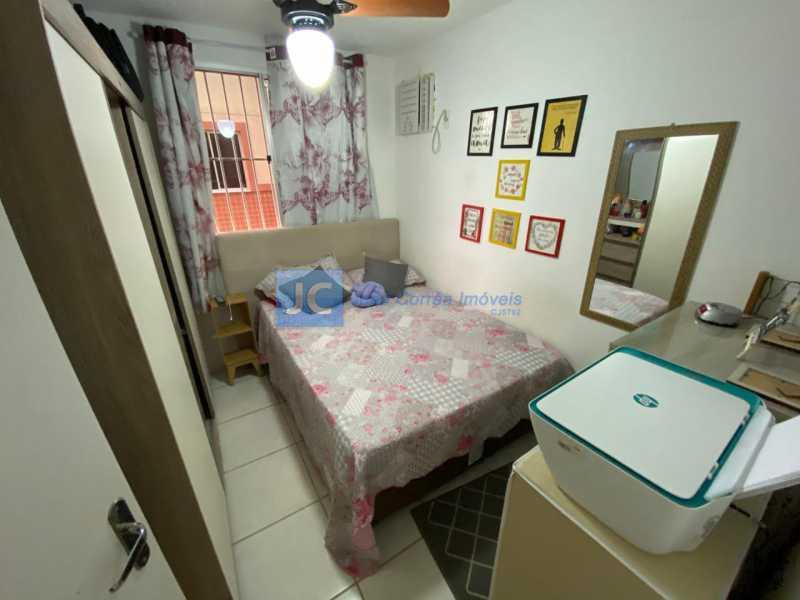 09 - Apartamento à venda Praça Henrique Gonzales,Tomás Coelho, Rio de Janeiro - R$ 165.000 - CBAP20312 - 10
