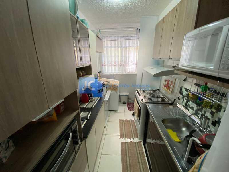 14 - Apartamento à venda Praça Henrique Gonzales,Tomás Coelho, Rio de Janeiro - R$ 165.000 - CBAP20312 - 15