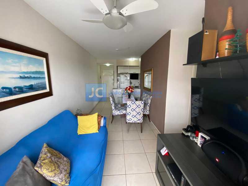 02 - Apartamento 3 quartos à venda Cachambi, Rio de Janeiro - R$ 350.000 - CBAP30138 - 4
