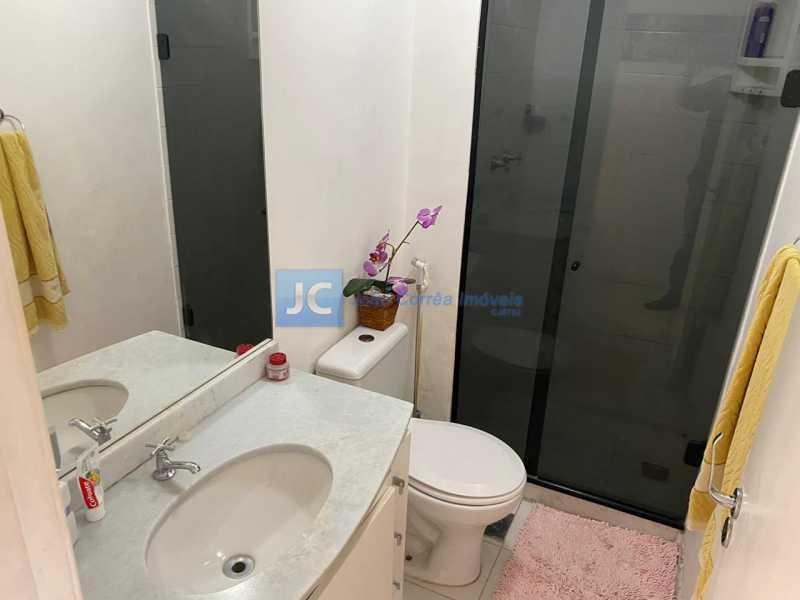 05 - Apartamento 3 quartos à venda Cachambi, Rio de Janeiro - R$ 350.000 - CBAP30138 - 6
