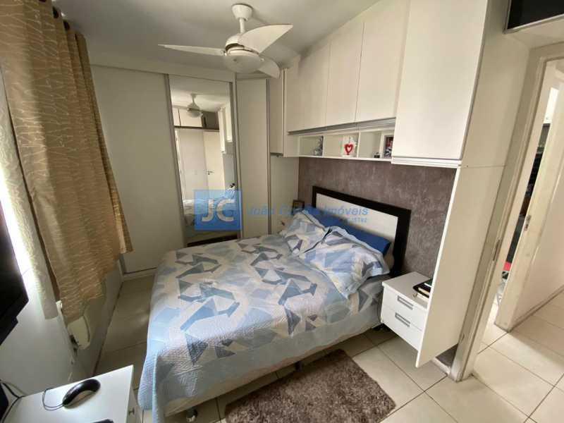 06 - Apartamento 3 quartos à venda Cachambi, Rio de Janeiro - R$ 350.000 - CBAP30138 - 7