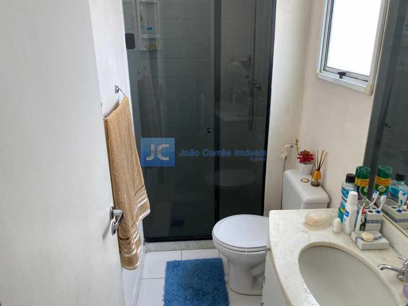 07 - Apartamento 3 quartos à venda Cachambi, Rio de Janeiro - R$ 350.000 - CBAP30138 - 8