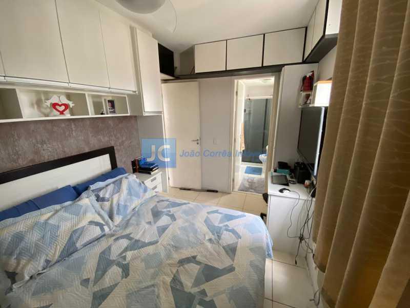 08 - Apartamento 3 quartos à venda Cachambi, Rio de Janeiro - R$ 350.000 - CBAP30138 - 9