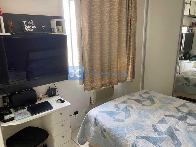 09 - Apartamento 3 quartos à venda Cachambi, Rio de Janeiro - R$ 350.000 - CBAP30138 - 10