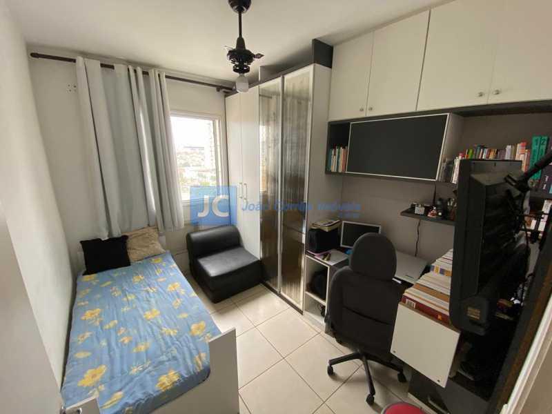 10 - Apartamento 3 quartos à venda Cachambi, Rio de Janeiro - R$ 350.000 - CBAP30138 - 11