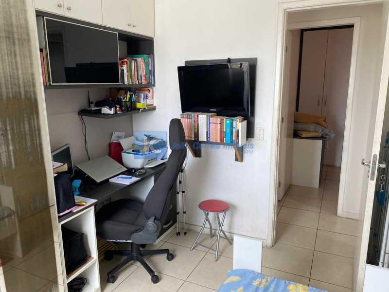 11 - Apartamento 3 quartos à venda Cachambi, Rio de Janeiro - R$ 350.000 - CBAP30138 - 12