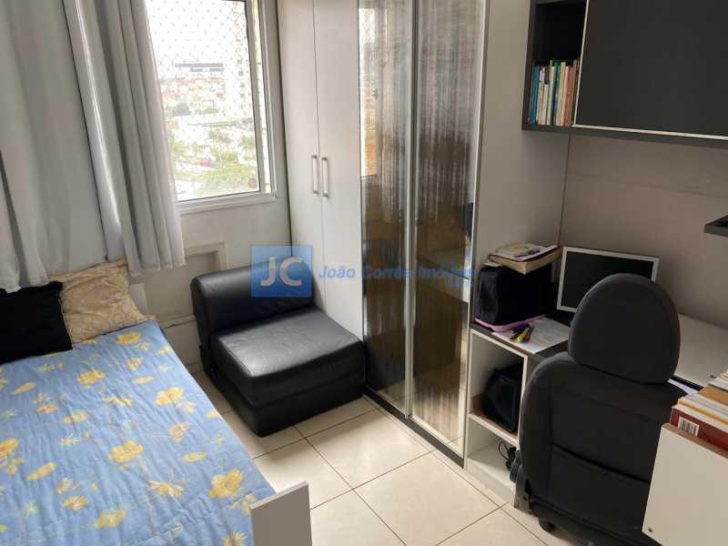 12 - Apartamento 3 quartos à venda Cachambi, Rio de Janeiro - R$ 350.000 - CBAP30138 - 13