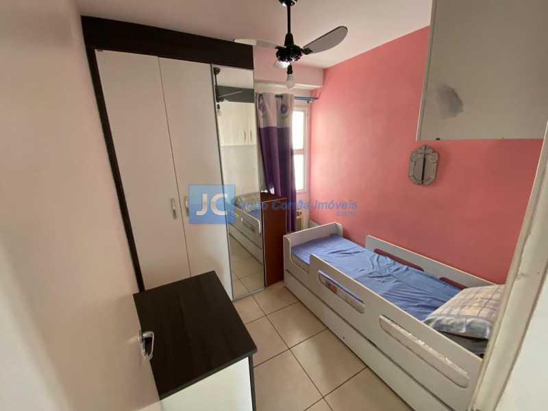 13 - Apartamento 3 quartos à venda Cachambi, Rio de Janeiro - R$ 350.000 - CBAP30138 - 14