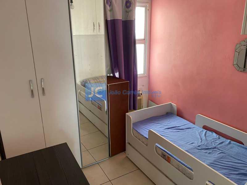 14 - Apartamento 3 quartos à venda Cachambi, Rio de Janeiro - R$ 350.000 - CBAP30138 - 15