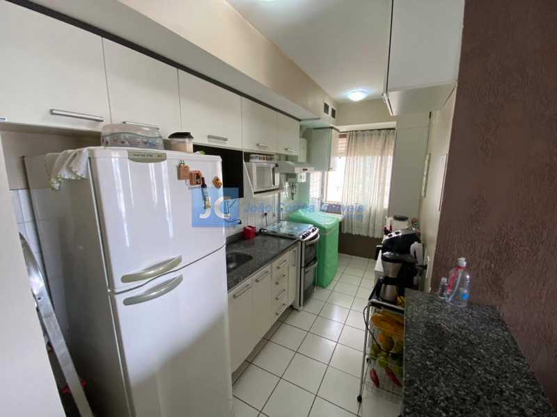 15 - Apartamento 3 quartos à venda Cachambi, Rio de Janeiro - R$ 350.000 - CBAP30138 - 16