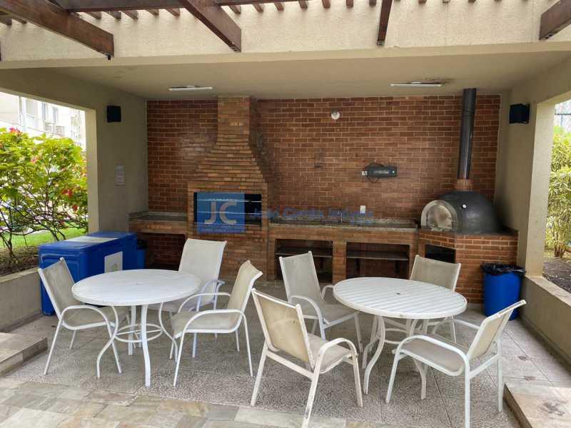 17 - Apartamento 3 quartos à venda Cachambi, Rio de Janeiro - R$ 350.000 - CBAP30138 - 18