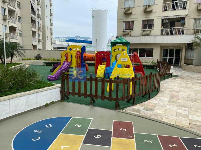 18 - Apartamento 3 quartos à venda Cachambi, Rio de Janeiro - R$ 350.000 - CBAP30138 - 19