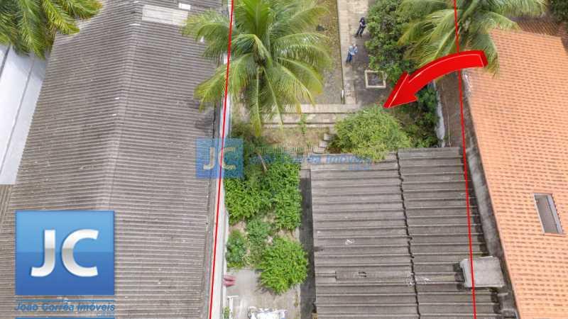 02 - Casa 4 quartos à venda Cachambi, Rio de Janeiro - R$ 850.000 - CBCA40012 - 3