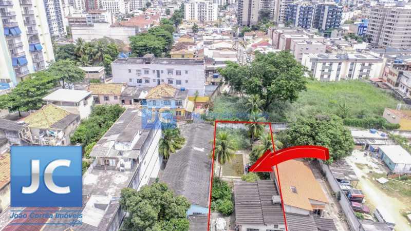 04 - Casa 4 quartos à venda Cachambi, Rio de Janeiro - R$ 850.000 - CBCA40012 - 5
