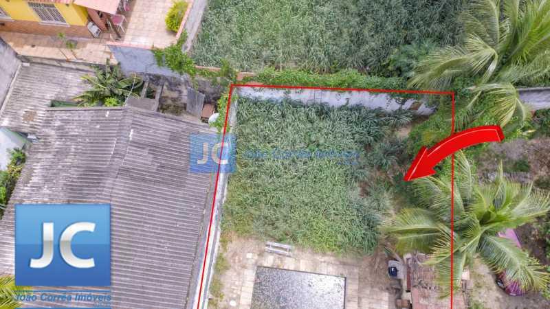 08 - Casa 4 quartos à venda Cachambi, Rio de Janeiro - R$ 850.000 - CBCA40012 - 9