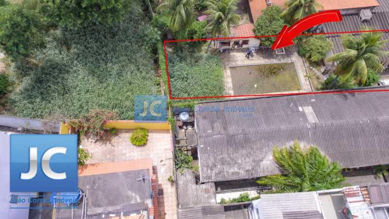 10 - Casa 4 quartos à venda Cachambi, Rio de Janeiro - R$ 850.000 - CBCA40012 - 11
