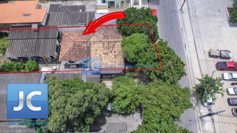 12 - Casa 4 quartos à venda Cachambi, Rio de Janeiro - R$ 850.000 - CBCA40012 - 13