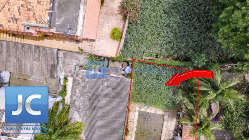 14 - Casa 4 quartos à venda Cachambi, Rio de Janeiro - R$ 850.000 - CBCA40012 - 15