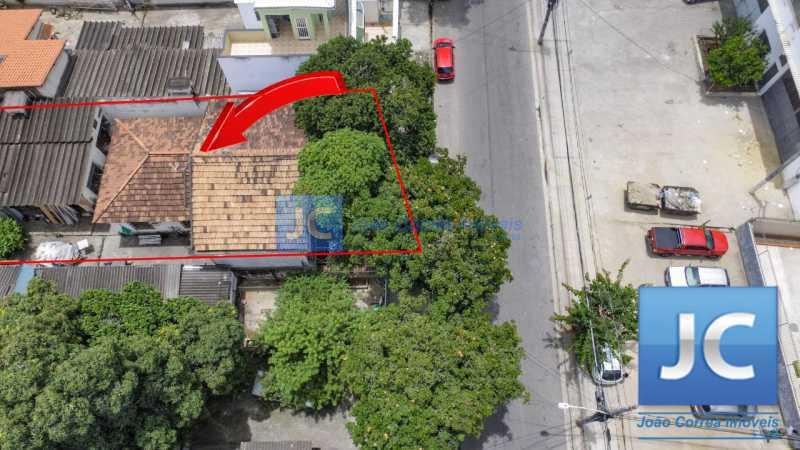 17 - Casa 4 quartos à venda Cachambi, Rio de Janeiro - R$ 850.000 - CBCA40012 - 18
