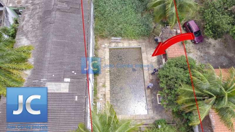 19 - Casa 4 quartos à venda Cachambi, Rio de Janeiro - R$ 850.000 - CBCA40012 - 20