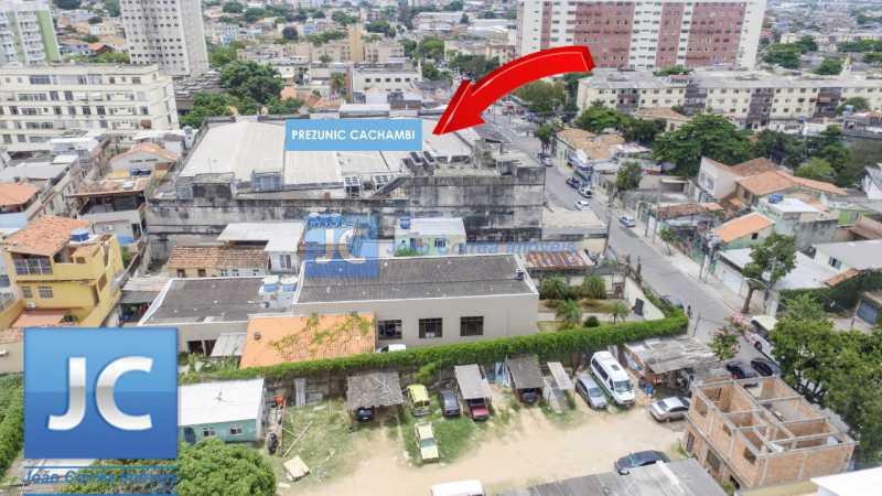 20 - Casa 4 quartos à venda Cachambi, Rio de Janeiro - R$ 850.000 - CBCA40012 - 21