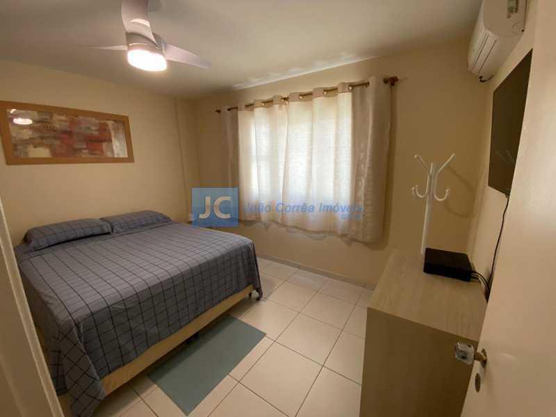 07 - Apartamento à venda Rua Ubiraci,Higienópolis, Rio de Janeiro - R$ 385.000 - CBAP30139 - 8