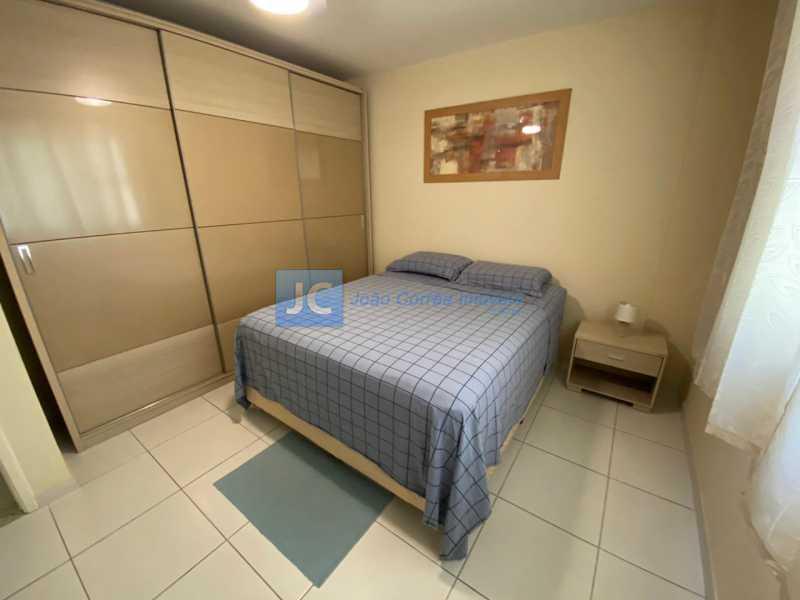 08 - Apartamento à venda Rua Ubiraci,Higienópolis, Rio de Janeiro - R$ 385.000 - CBAP30139 - 9