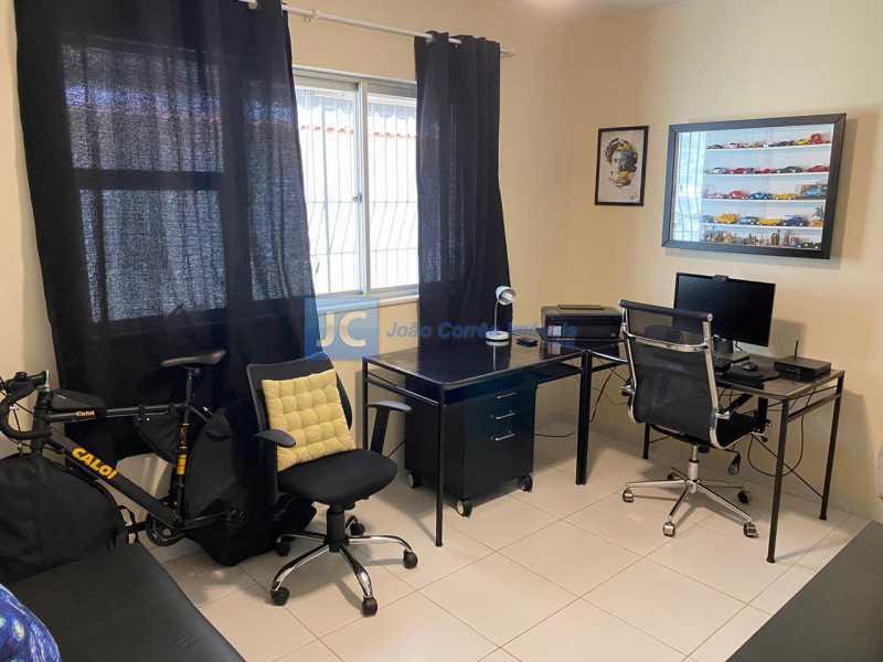 09 - Apartamento à venda Rua Ubiraci,Higienópolis, Rio de Janeiro - R$ 385.000 - CBAP30139 - 10