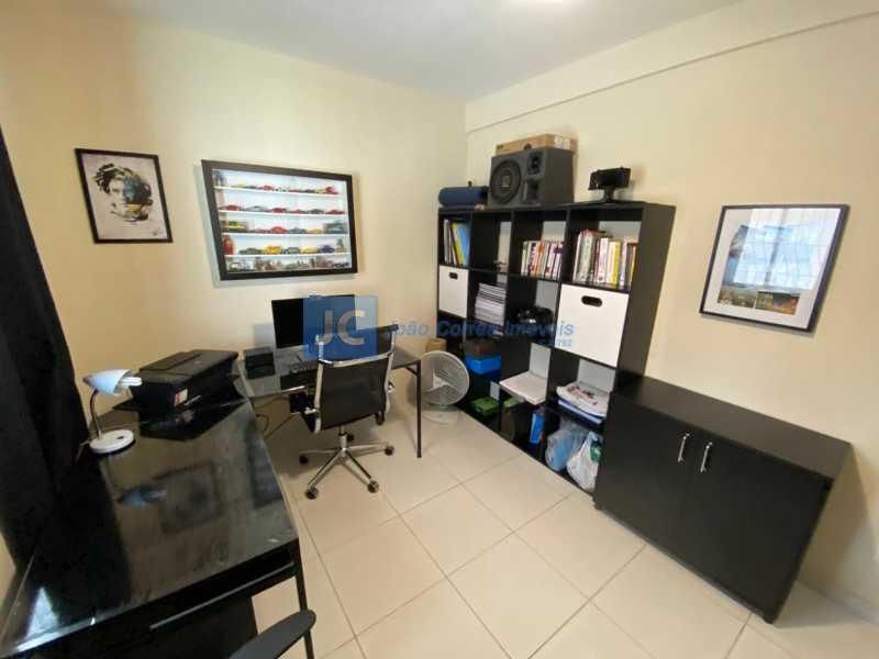10 - Apartamento à venda Rua Ubiraci,Higienópolis, Rio de Janeiro - R$ 385.000 - CBAP30139 - 11