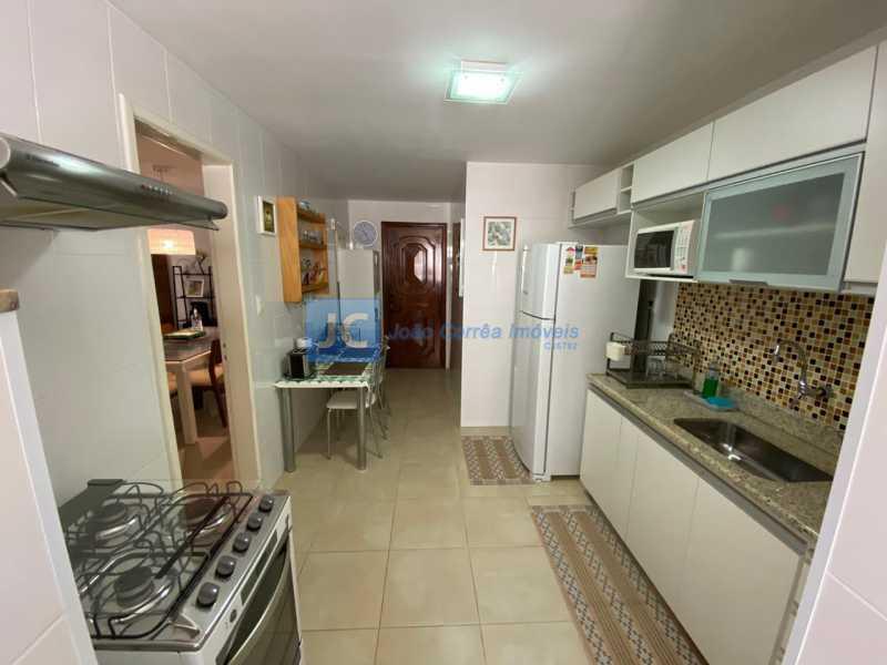 11 - Apartamento à venda Rua Ubiraci,Higienópolis, Rio de Janeiro - R$ 385.000 - CBAP30139 - 12