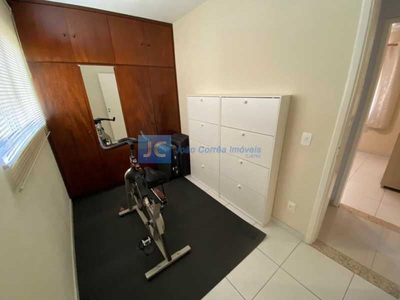13 - Apartamento à venda Rua Ubiraci,Higienópolis, Rio de Janeiro - R$ 385.000 - CBAP30139 - 14