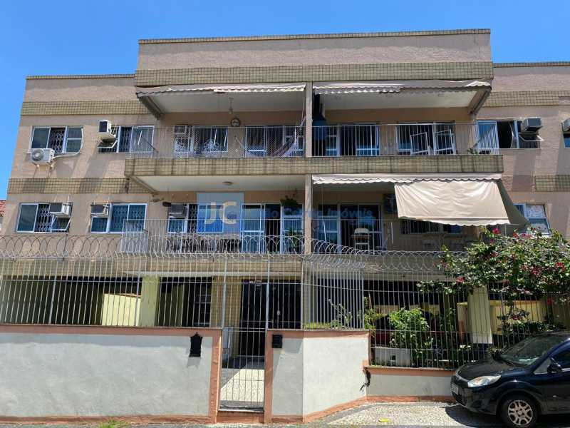 20 - Apartamento à venda Rua Ubiraci,Higienópolis, Rio de Janeiro - R$ 385.000 - CBAP30139 - 20