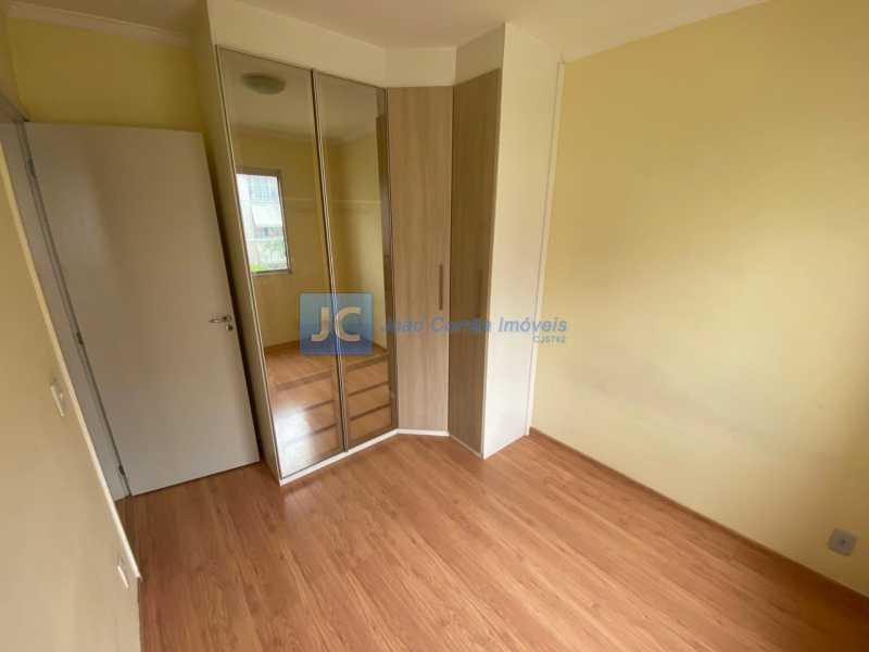 06 - Apartamento à venda Rua Flora Rica,Inhaúma, Rio de Janeiro - R$ 185.000 - CBAP20315 - 7