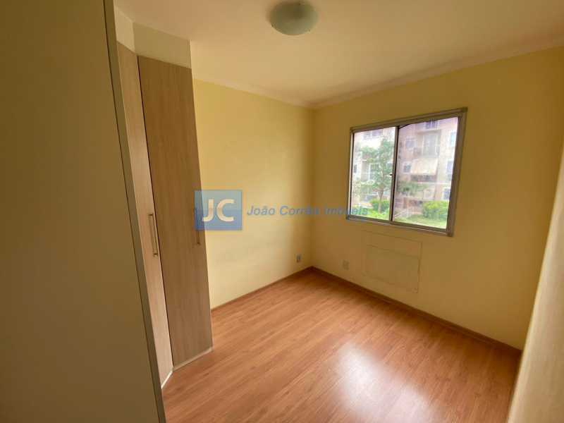 07 - Apartamento à venda Rua Flora Rica,Inhaúma, Rio de Janeiro - R$ 185.000 - CBAP20315 - 8
