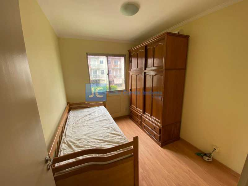 09 - Apartamento à venda Rua Flora Rica,Inhaúma, Rio de Janeiro - R$ 185.000 - CBAP20315 - 10