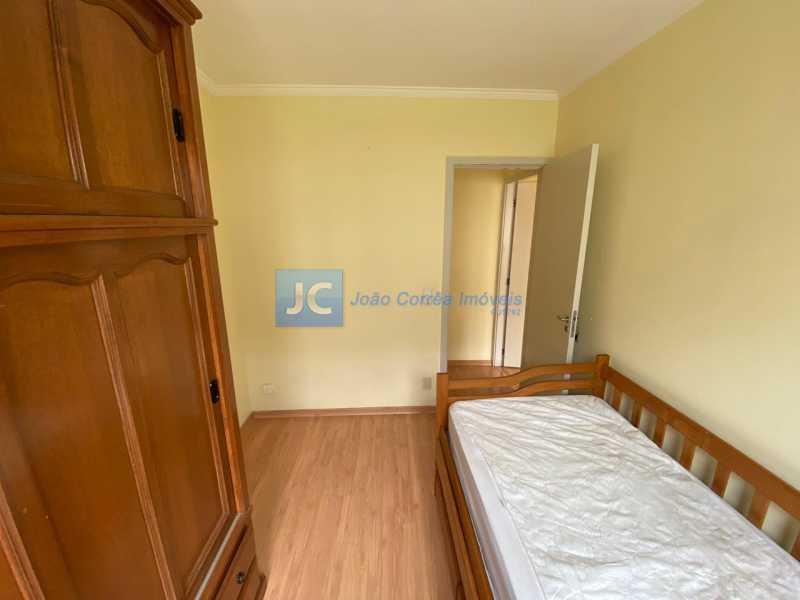 10 - Apartamento à venda Rua Flora Rica,Inhaúma, Rio de Janeiro - R$ 185.000 - CBAP20315 - 11