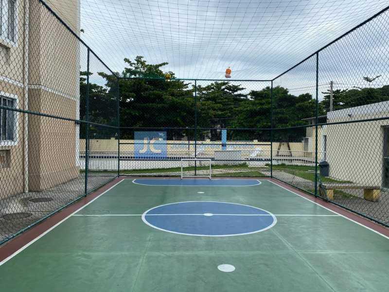 15 - Apartamento à venda Rua Flora Rica,Inhaúma, Rio de Janeiro - R$ 185.000 - CBAP20315 - 16