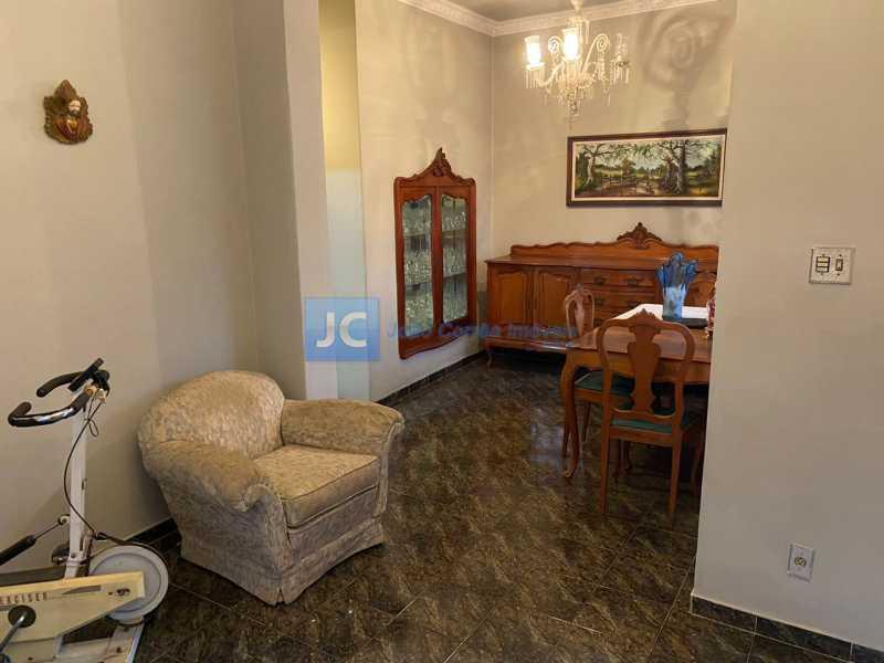 06 - Casa à venda Rua Paulo Silva Araújo,Méier, Rio de Janeiro - R$ 550.000 - CBCA20008 - 7