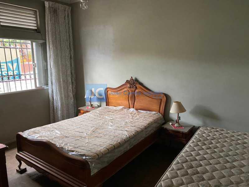 07 - Casa à venda Rua Paulo Silva Araújo,Méier, Rio de Janeiro - R$ 550.000 - CBCA20008 - 8