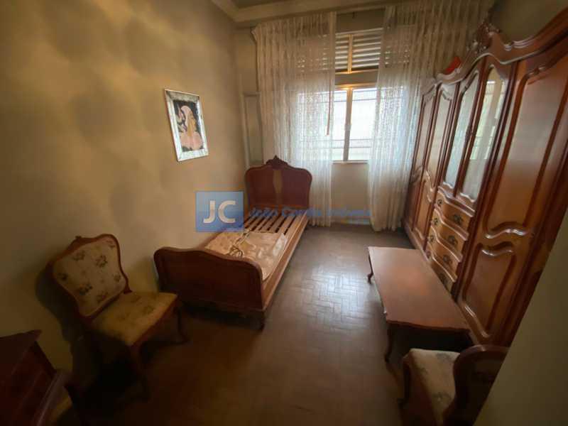 08 - Casa à venda Rua Paulo Silva Araújo,Méier, Rio de Janeiro - R$ 550.000 - CBCA20008 - 9
