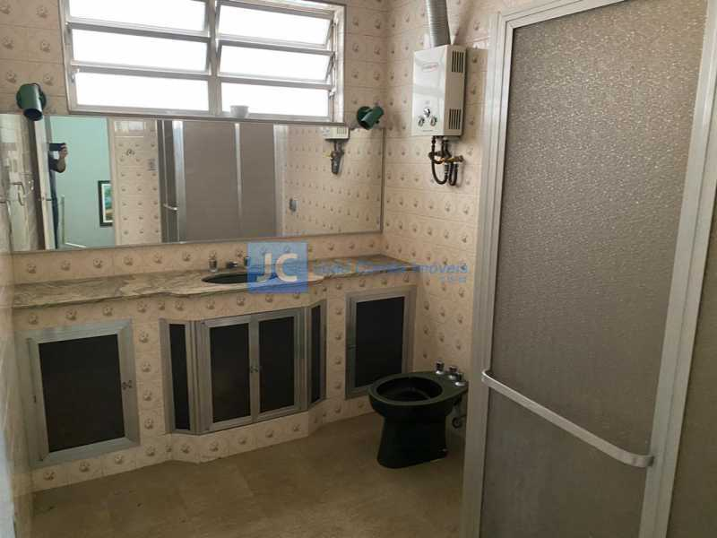 09 - Casa à venda Rua Paulo Silva Araújo,Méier, Rio de Janeiro - R$ 550.000 - CBCA20008 - 10