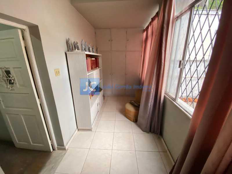10 - Casa à venda Rua Paulo Silva Araújo,Méier, Rio de Janeiro - R$ 550.000 - CBCA20008 - 11