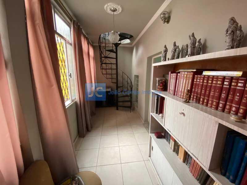 11 - Casa à venda Rua Paulo Silva Araújo,Méier, Rio de Janeiro - R$ 550.000 - CBCA20008 - 12