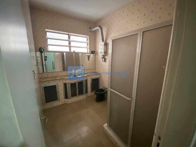 12 - Casa à venda Rua Paulo Silva Araújo,Méier, Rio de Janeiro - R$ 550.000 - CBCA20008 - 13