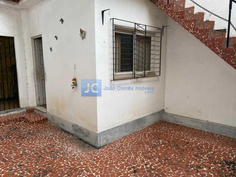 15 - Casa à venda Rua Paulo Silva Araújo,Méier, Rio de Janeiro - R$ 550.000 - CBCA20008 - 16