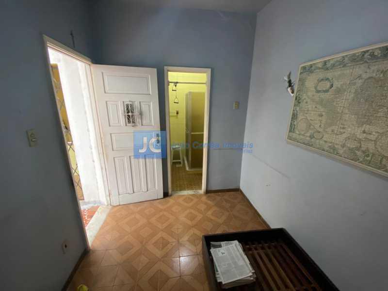 17 - Casa à venda Rua Paulo Silva Araújo,Méier, Rio de Janeiro - R$ 550.000 - CBCA20008 - 18