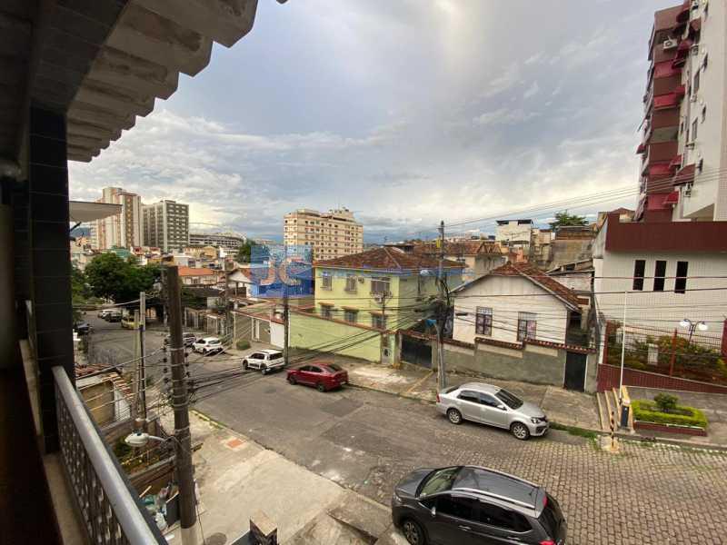 20 - Casa à venda Rua Paulo Silva Araújo,Méier, Rio de Janeiro - R$ 550.000 - CBCA20008 - 21