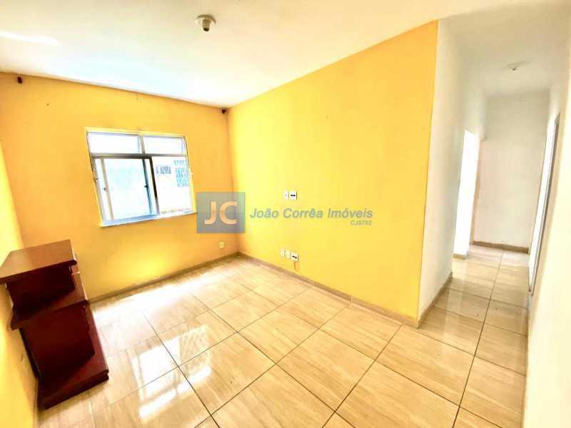 01 - Apartamento à venda Praça Avaí,Cachambi, Rio de Janeiro - R$ 195.000 - CBAP30143 - 1