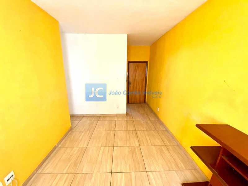 03 - Apartamento à venda Praça Avaí,Cachambi, Rio de Janeiro - R$ 195.000 - CBAP30143 - 4