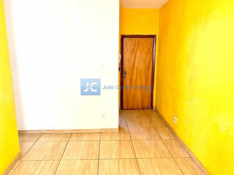04 - Apartamento à venda Praça Avaí,Cachambi, Rio de Janeiro - R$ 195.000 - CBAP30143 - 5